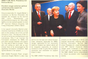 Federal Congress of the SME Union Germany - from news article