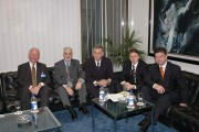 Guests- Speakers at the Congress 2005