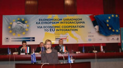SME Congress 2005 in Belgrade